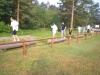 Припреме Делиблатска пешчара 2010.